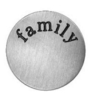 Family 30mm Plate