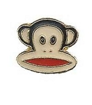Monkey Floating Charm