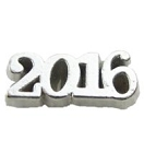 2016 Floating Charm