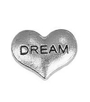 Dream Silver Heart