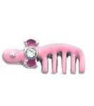Pink Comb Floating Charm