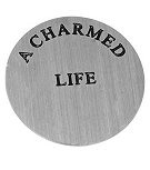 A Charmed Life 30mm Plate