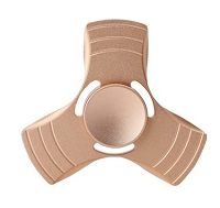 Droid Fidget Spinner - Gold