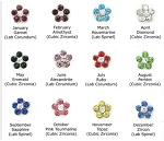 Birthstone Flowers
