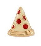 Pizza Floating Charm