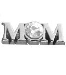 MOM Floating Charm