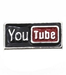 You Tube Floating Charm