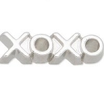 XOXO Floating Charm