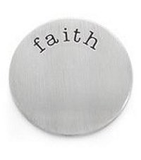 Faith 30mm Plate